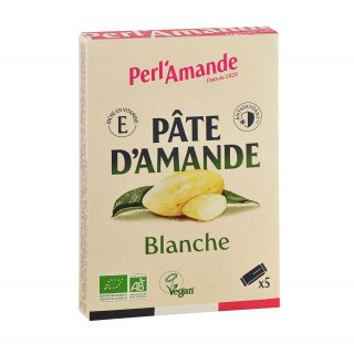 copy of Pâte d'Amande...