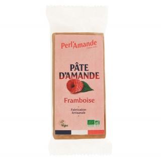 Pâte d'Amande Framboise 200g