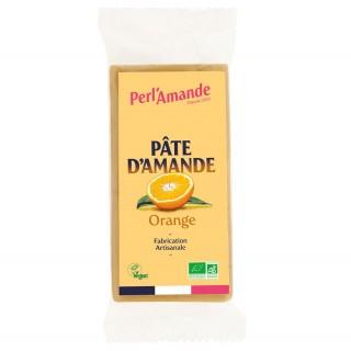Pâte d'Amande Orange...